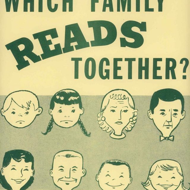 What do you think?  vintageposter readtogether read books bookstagramhellip
