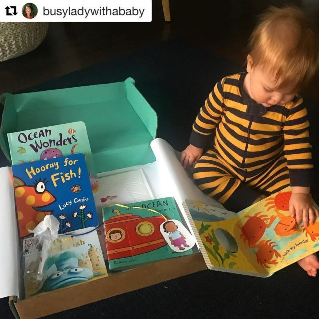 Thank you to busyladywithababy for the lovely review of ourhellip