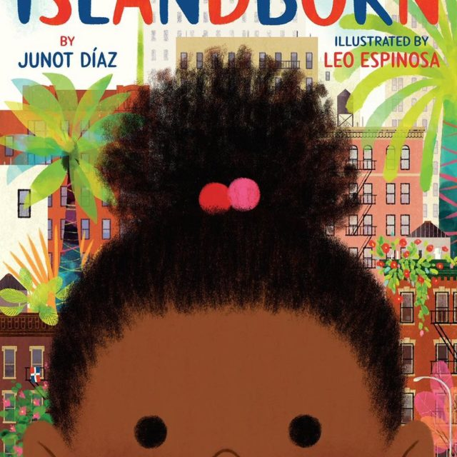 ISLANDBORN the new book  and first picture book hellip