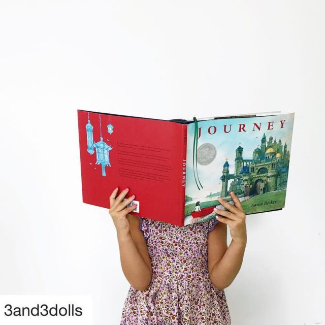 Repost 3and3dolls  I love my book worms weve beenhellip