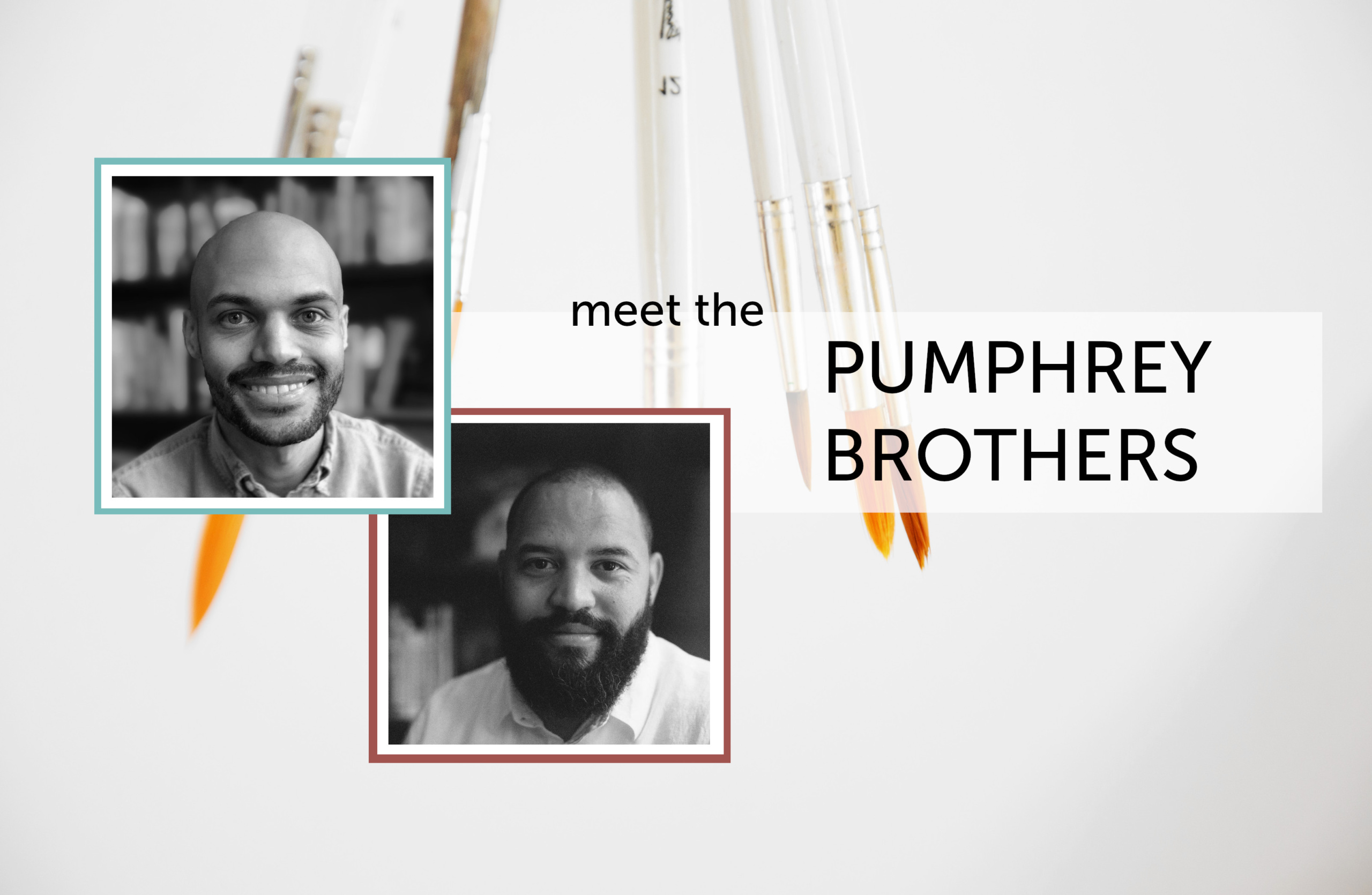 Illustrator Spotlight: The Pumphrey Brothers