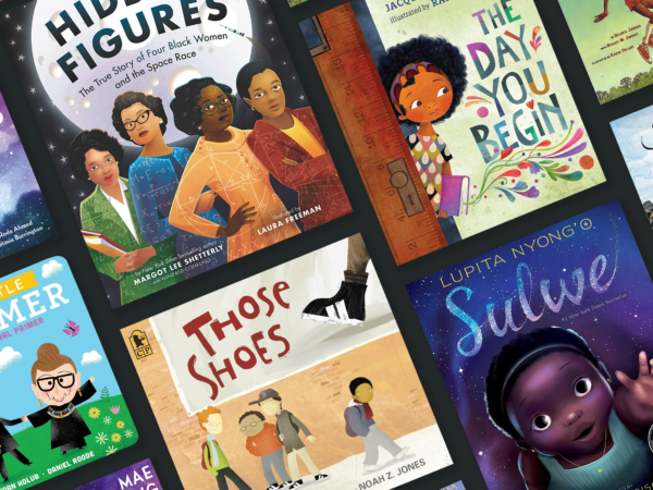 9 Children's Books that Celebrate Black Lives
