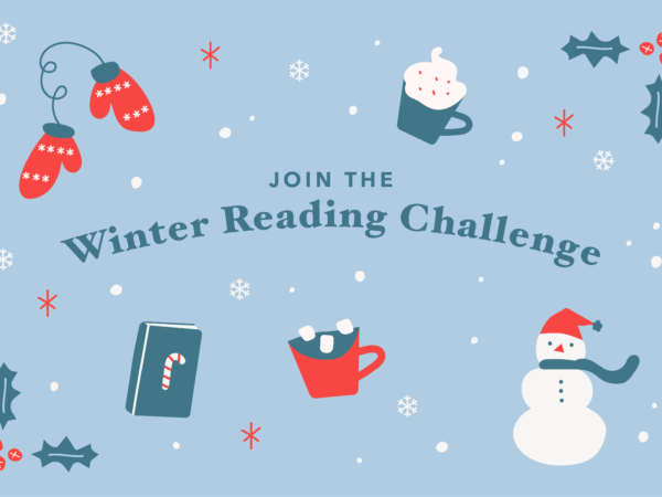 Join the Literati Kids Winter Reading Challenge!